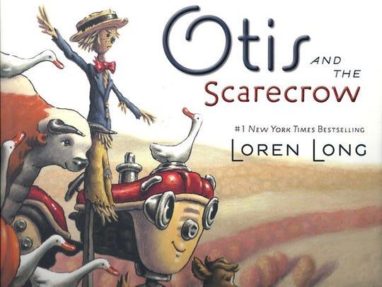 otis book cover