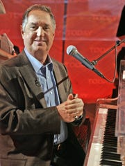 Singer and songwriter Neil Sedaka is coming to Morongo Casino.