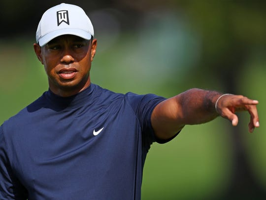 Tiger Woods will be returning to Pebble Beach Golf Links for the first time since 2010 in what was his last U.S. Open Championship.