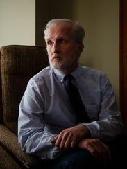 A year ago, Bill Johnson, a retired DMACC theater professor,