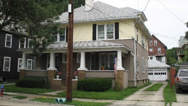 62 Lathrop Ave., Binghamton was sold for 145,000 on Oct. 30.