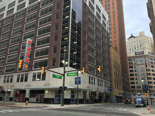 """Avalon International Breads of Midtown Detroit announced this week it is opening a """"Hearth and Soul"""" cafe at 1049 Woodward at State in downtown Detroit."""