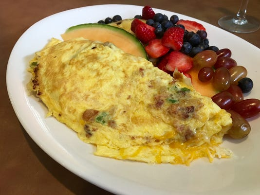 House of Omelets cape coral restaurant