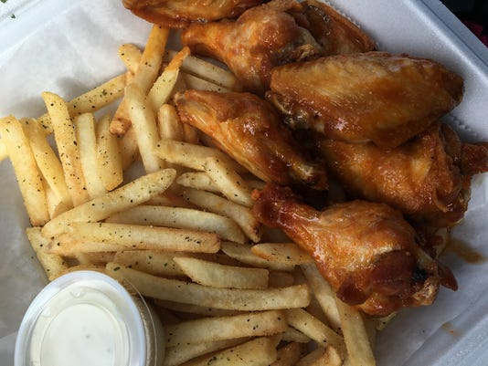 The Wing Hut Fort Myers