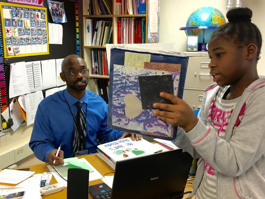 MNI Black History Month teachers