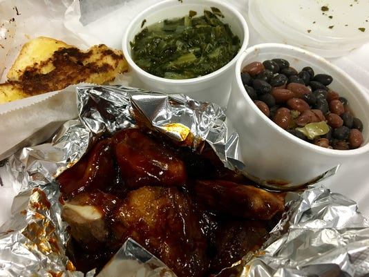 Sweetwater Wings & Ribs Fort Myers