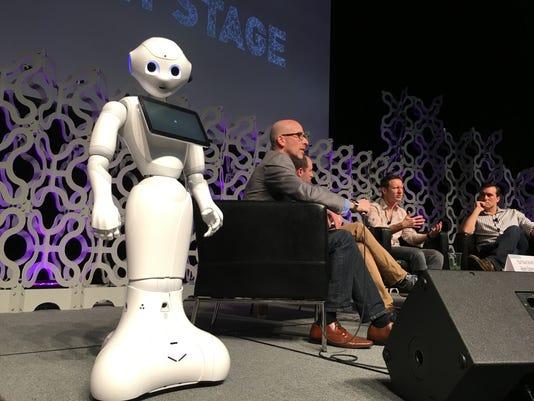 SXSW Robots1