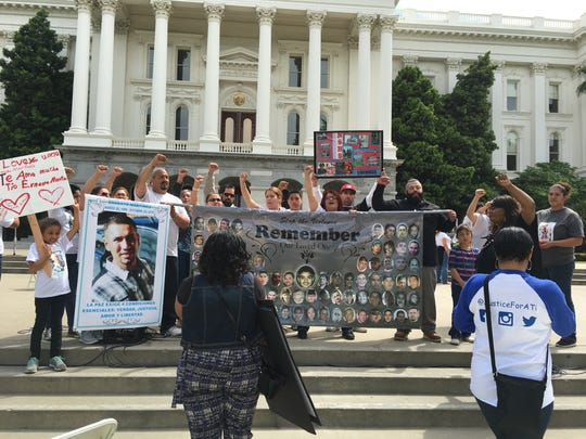 Salinas victim advocates fight for more resources to address crime in Sacramento