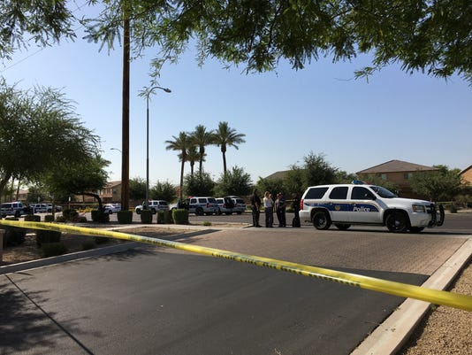 South Phoenix shooting