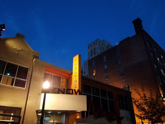 The Cincinnati One-Minute Play Festival happens Aug. 5-7 at Know Theatre in Over-the-Rhine.