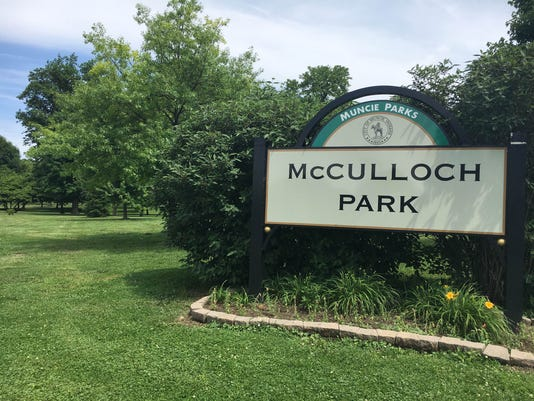 MNI McCulloch Park
