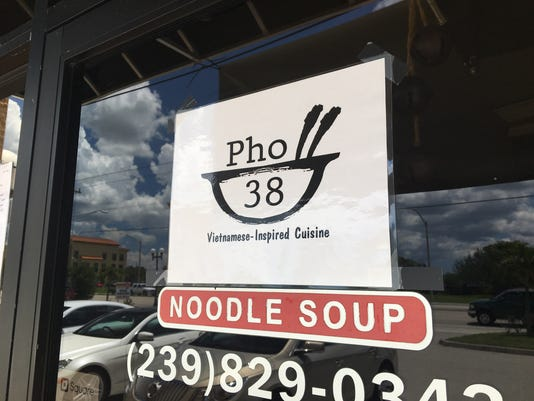 Pho 38 Cape Coral