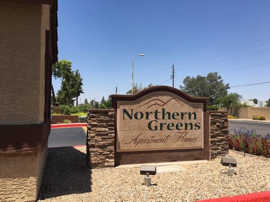 Northern Greensq