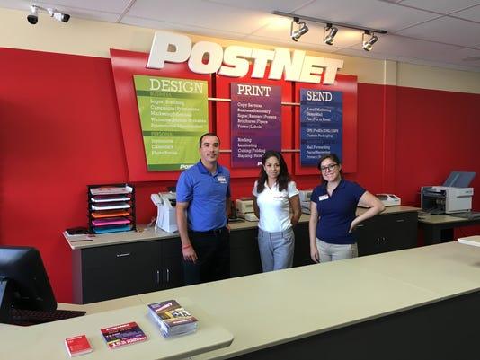 PostNet El Paso