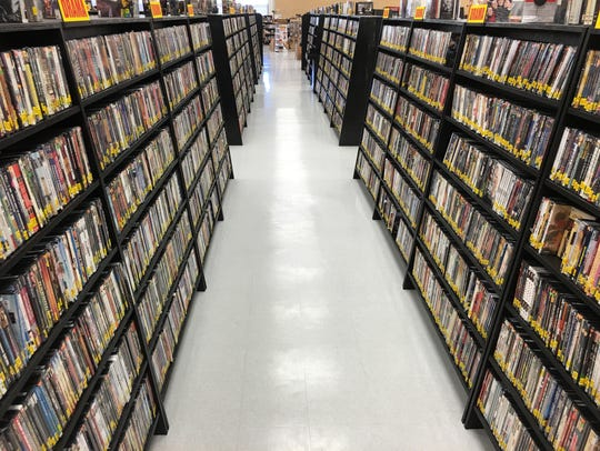 The Zia Records Megastore in Mesa opens Friday