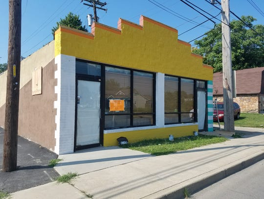 The owners of Tinker Street restaurant are turning