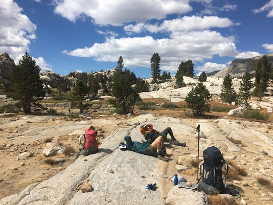 How to start backpacking even though it is a dumb idea