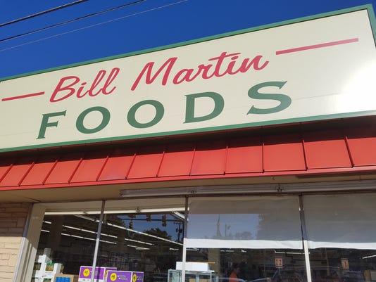 Bill Martin Foods