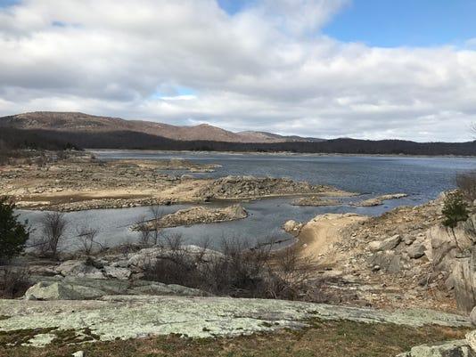 Wanaque Reservoir