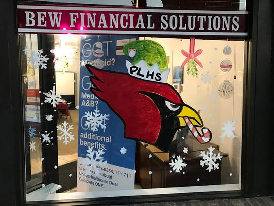 BEW Financial Solutions is one of the 19 storefronts