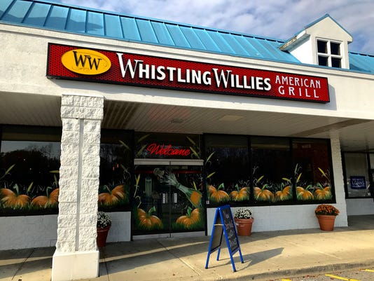 Whistling Willies Primary