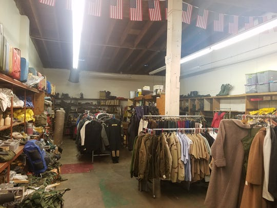 After 62 years in business, Oxnard's G.N.G. Army & Navy Store will soon be closing its doors.