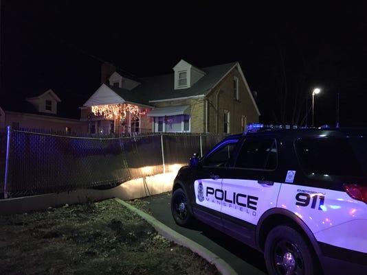 South Main Street stabbing