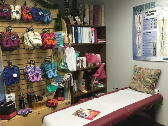 LifeChanges Boutique celebrated an open house for its new location at the UCP Early Intervention Adult Services building in Hanover in 2016.