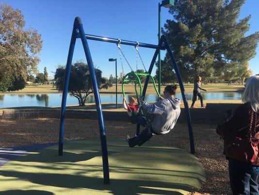 Dobson Ranch Park