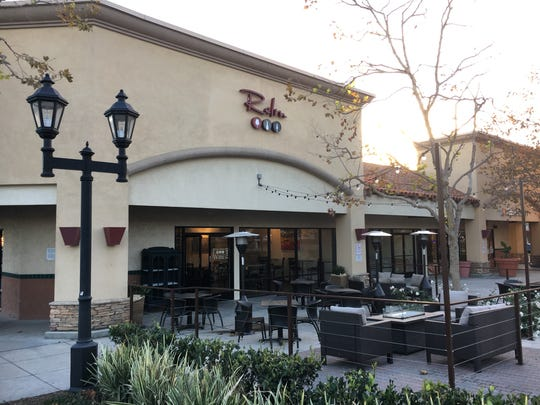 RELM Wine & Beer Bistro opened Dec. 8 at the Camarillo Village Square address formerly occupied by Daphne's California Greek. The new business includes outdoor-patio seating.
