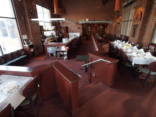 Iowa River Power Restaurant