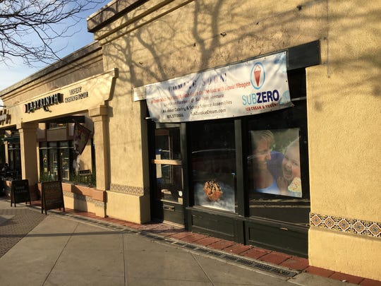 The second Ventura County location of Sub Zero Ice Cream & Yogurt is coming to what used to be Trufflehound's Fine Chocolates in downtown Ventura. The Simi Valley site opened in 2012.