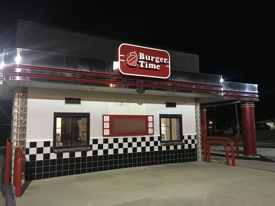 Burger Time is opening its first Indiana restaurant