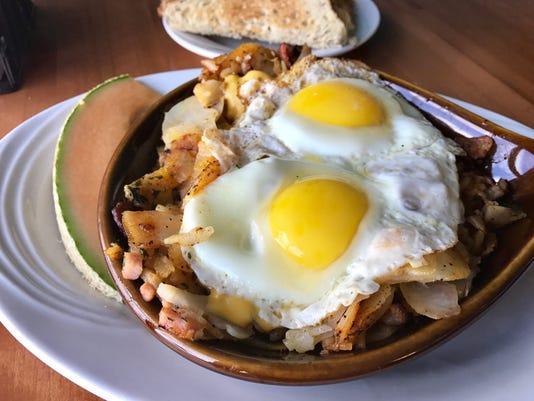 Golden Fork Cafe Fort Myers