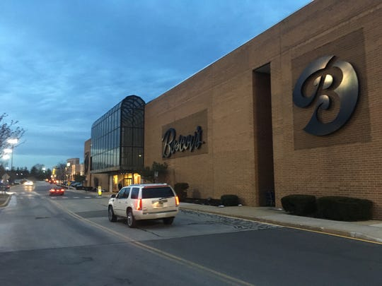 Boscov's Concord Mall location was once the chain's highest-grossing store.