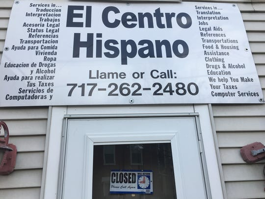 Chambersburg Hispanic American Center closed for Day Without Immigrants