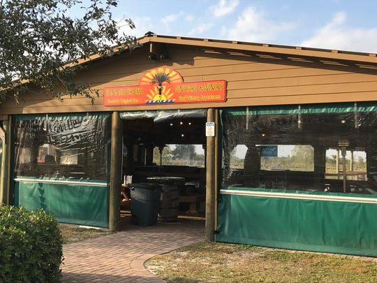 Man Cave in the Vineyard is this weekend at Summer Crush Vineyard & Winery north of Fort Pierce.