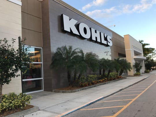 Kohl's offers a senior discount every Wednesday for shoppers 60 and up.