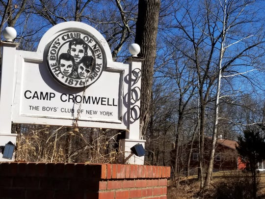 Bridgewater is buying the 100-acre Cramp Cromwell on Vosseller Avenue for $7.5 million.