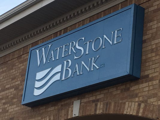 Strong results for Waterstone