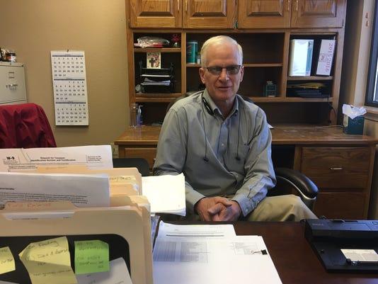 Region IX executive director
