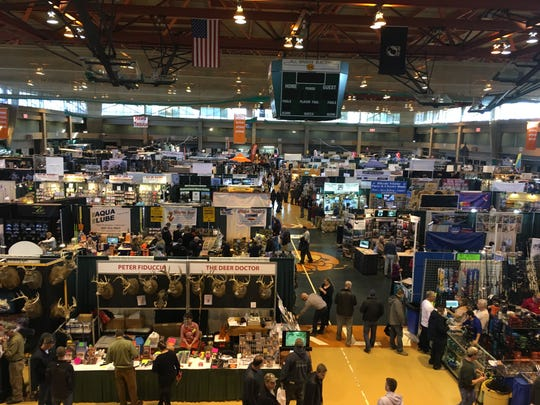 About 18,000 to 20,000 visit Rockland Community College
