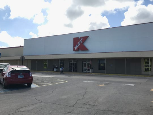 The Fort Pierce Kmart will close in late March.