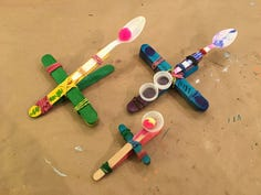 Crafty Science: Get edu-tained with this crazy craft!