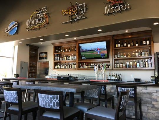 The newly open Habanero Mexican Grill in Newbury Park