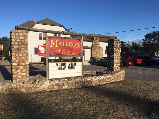 Matero's Pub & Pizza in Polonia was selected by readers in an online poll for having one of the best local places to get a fish fry.