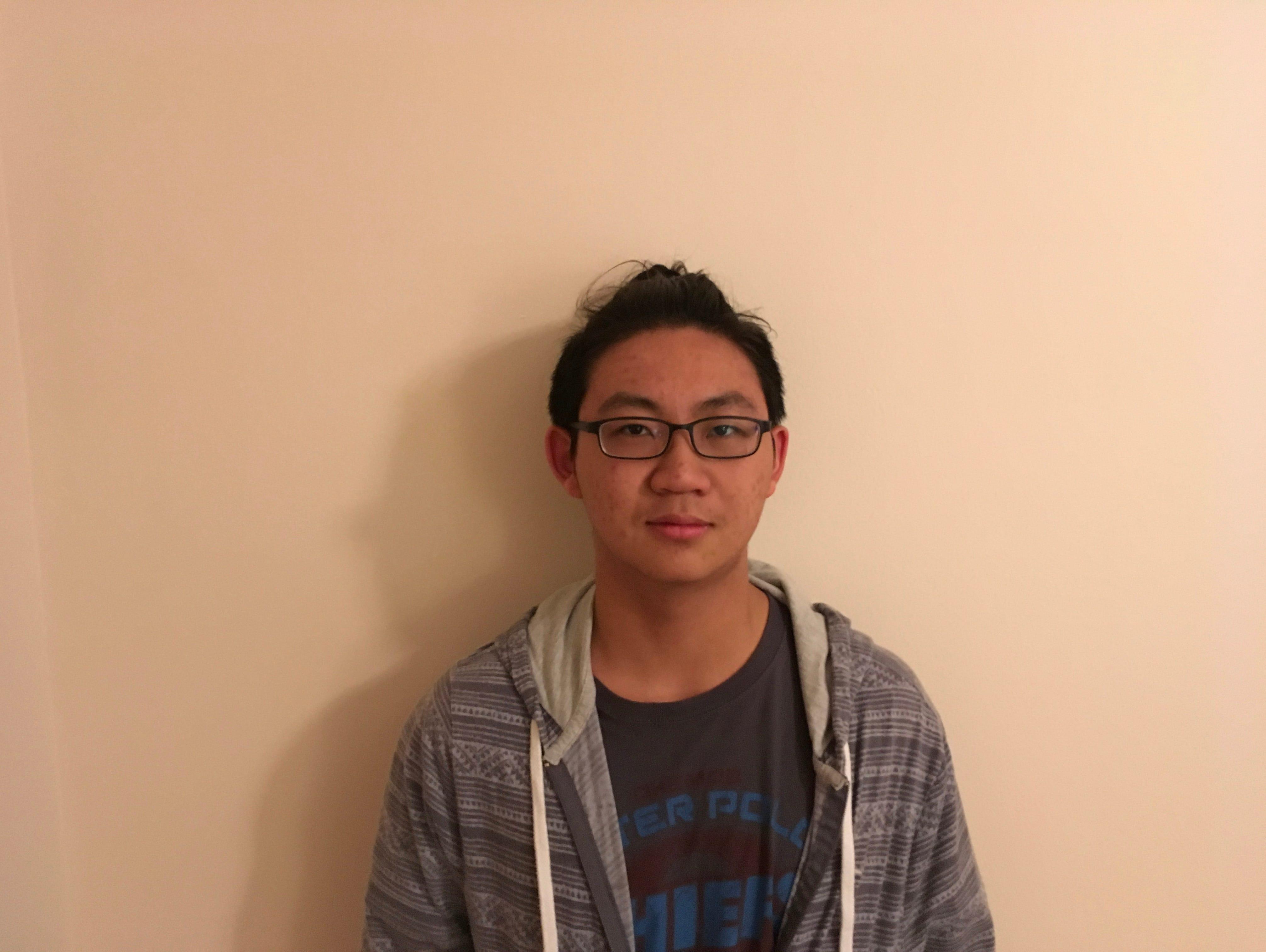 Kevin Yan