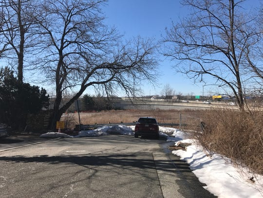 Affordable housing will be built on a vacant lot at the end of Maple Street, a dead-end road near the intersection of Route 17 and Route 4.