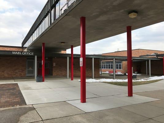 Lakeland Regional High School