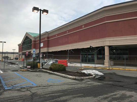AndThat! by Christmas Tree Shops and Cost Plus World Market will be new tenants in the space where the A&P supermarket once was on Route 46 in Woodland Park. A&P closed when it filed for Chapter 11 bankruptcy in 2015.